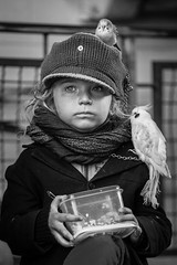 Gavroche (Fernando.P.Photo) Tags: street portrait bw eyes child porto rue enfant regard gavroche