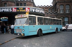 667 72 (brossel 8260) Tags: bus belgique fiat gent gand mivg