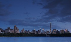 Guilded City (beanhead4529) Tags: newyorkcity nyc manhattan bluehour centralpark skyline skyscraper microfourthirds olympusem5 olympus45mm park uppereastside city urban