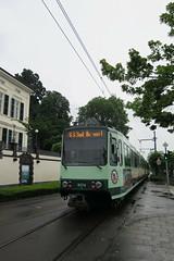 Bonn (Stadtbahn) (Jean (tarkastad)) Tags: germany deutschland tram lightrail streetcar allemagne tramway lrt tarkastad strasenbahn