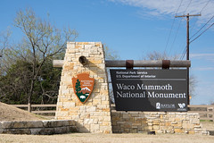 Waco Mammoth National Monument (RuggyBearLA) Tags: wacomammoth nationalmonument texas tx waco us unitedstates fossil