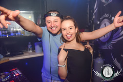 N1L17_6_16_SK_96 (shkelzenkernaja) Tags: camera bridge party people colour london art club night fun photography nikon colours vibrant nightlife colourful groupshot loads bluenight londonnight crazynight vibrantcolours clubphotography barlondon nightclubphotographer bestparty happycolour clublondon peoplenight pinknight funlondon number1london photographylondon ukclub partyanimation until6am crazyanimalparty purlplenight motioncolour
