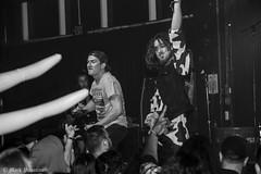 Magrudergrind @ Balmtimore Soundstage 5/27/16 (Mark Valentino) Tags: music concert live maryland baltimore concertphotography repulsion mdf grindcore rottensound deathfest magrudergrind livemusicphotography powerviolence marylanddeathfest
