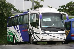 HX991 - MAN A91 18.350 / Scomi MM10 (DC's transport collection) Tags: man 991 a91 chinalink mm10 18350 scomi mtrans 991bus hx991
