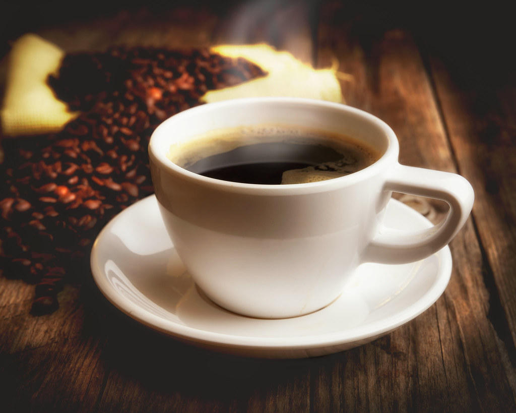 life and a cup of coffee Cheaper than a cup of coffee life insurance: what a daily cup of coffee costs at roughly $4 each, buying a medium cup of coffee, 5 days a week.