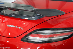 Mercedes SLS GT AMG Roadster Last Edition (aguswiss1) Tags: last mercedes gt edition sls amg roadster mercedesslsgtamgroadsterlastedition