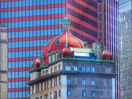 Pittsburgh Pennsylvania ~ Keenan Building ~ Light Baths Building 1907