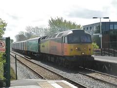 COLAS 47739 (R879 HRF) Tags: class 47 507 colas merseyrail 507002 47739