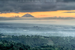Mount Agung (Helminadia Ranford) Tags: mount agung bali indonesia asia