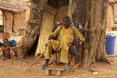 burkina faso (Retlaw Snellac Photography) Tags: africa tribe gan burkinafaso