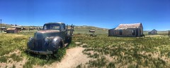Bodie, CA. (Mike L Washington) Tags: park state bodie