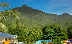 Mountains In Palawan (Exciting Cebu -- Rusty Ferguson) Tags: philippines cebu palawan undergroundriver bogocity livingincebu cebuexperience