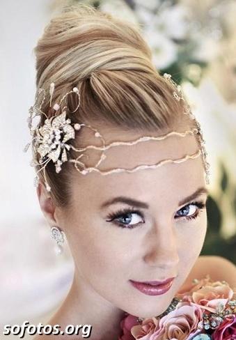 Penteados para noiva 024