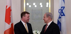 john-baird-netanyahu-april-2013 - Copy (worldmediamonitoring) Tags: judaism