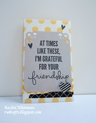 Thankful Envelope (RWKrafts) Tags: friend envelope grateful gifttag cardkit washitape simonsaysstamp