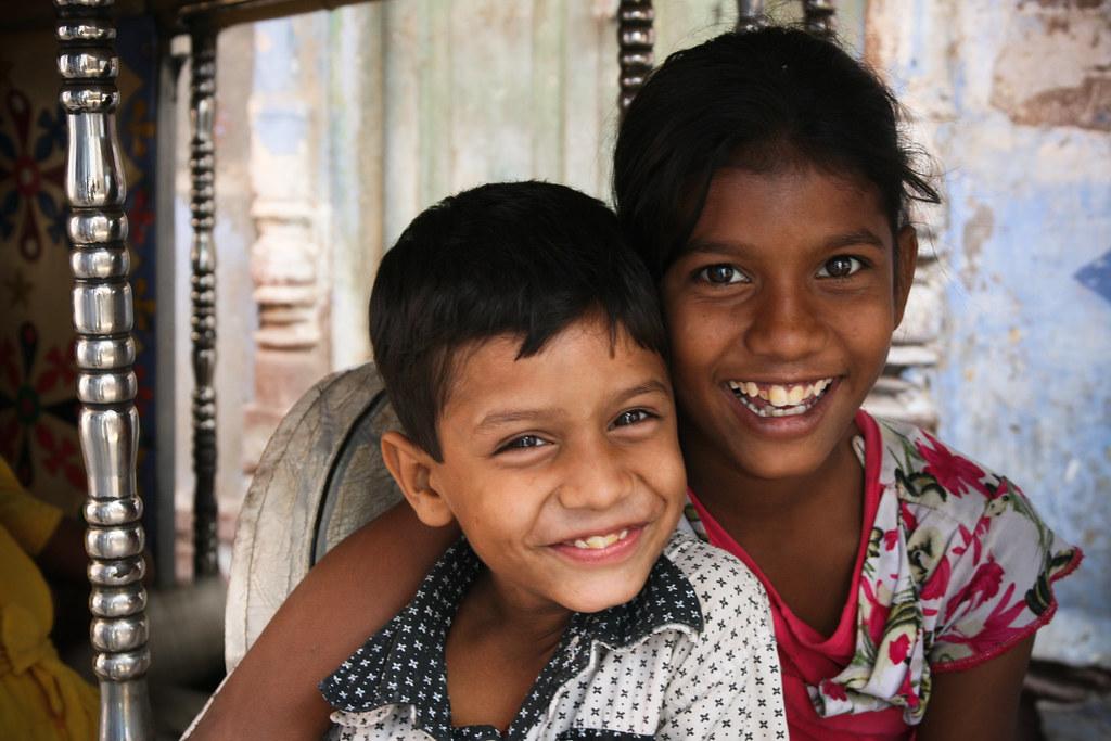 Children - Jodhpur