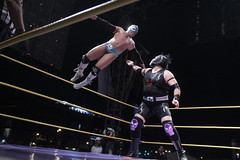 IMG_9865 (Black Terry Jr) Tags: wrestling full demon axel lucha libre zocalo mil mascaras tinieblas canek