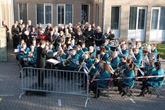 """Dodenherdenking • <a style=""""font-size:0.8em;"""" href=""""http://www.flickr.com/photos/96965105@N04/8950059174/"""" target=""""_blank"""">View on Flickr</a>"""