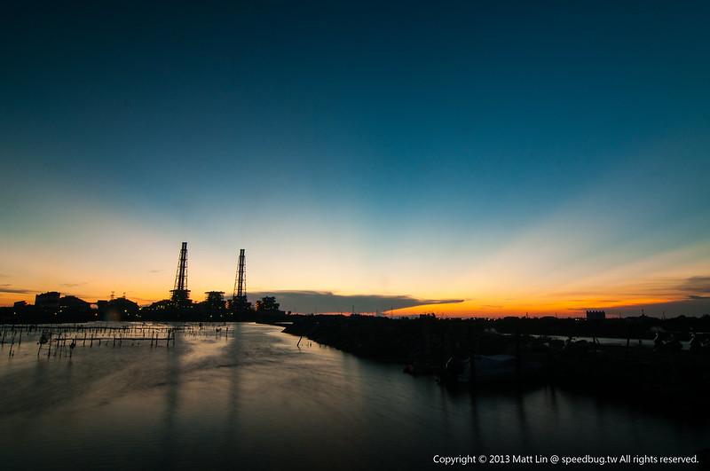 興達發電廠 Hsinta Power Plant