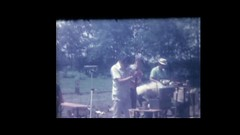 reel11c1_Black-Powder-Shoot. (Paul-W) Tags: old summer vacation film vintage movie video newhampshire historic clip 1972 barrington ganus blackpowdershoot barringtonnh 8mmhomemovieclip
