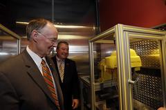 06-13-13 Alabama Robotic Technology Park Open House