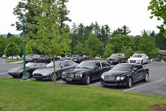 The Real Jackpot (carguy304) Tags: cars fast continental pa exotic hershey rolls ghibli luxury rare royce automobiles bentley maserati gtc quattroporte