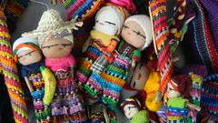 Artesanias (Seel VP) Tags: summer méxico handicraft mexico necklace nikon doll verano oaxaca collar artesanía muñeca 2013 méxic
