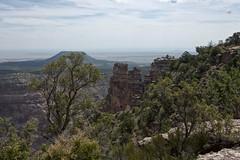 Grand Canyon National Park, 2013 (Andrea Di Castro) Tags: arizona usa naturaleza nature landscape paisaje passage d800