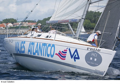 El Trofeo Hotel Carlos I Silgar pone en juego el Cto. Gallego de Cruceros