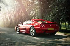Ferrari 355 GTS