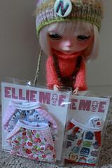 160-365 Ellie Moe arrivals!