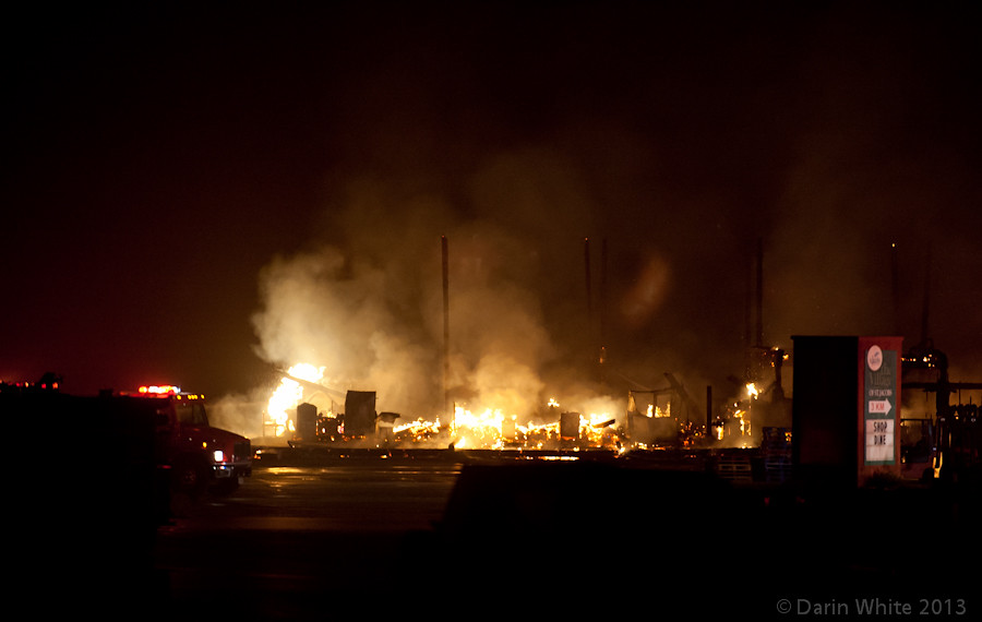 St Jacobs Farmers Market Fire 073
