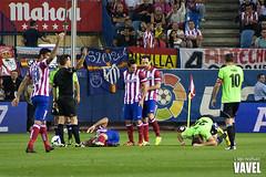 Atletico_Osasuna_LuisTejo_VAVEL (VAVEL España (www.vavel.com)) Tags: koke puñal osasuna atléticodemadrid juanfran ligaespañola diegocosta ligabbva mariosuárez damiá estradafernández