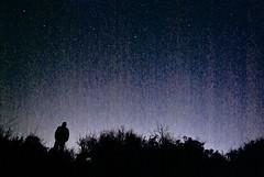 Noisy Nights (PatrickJamesPhoto) Tags: california ca longexposure sky selfportrait black nature night star long outdoor lososos centralcoast slo pentaxk10d noctography patrickjamesphoto