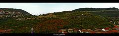 Veliko Tarnovo (cod_gabriel) Tags: panorama hill bulgaria fortress bulgarie bulgarije bulgarien velikoturnovo bulgaristan bugaria cetate   velikotrnovo  trapezitsa   velikotrnovo wielkietyrnowo    welikotarnowo trnova       velikotrnovo  trapezitsahill