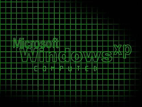 windows-xpcomputrer