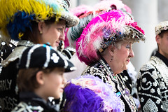 Pearly Kings and Queens 2013 (Marc Gascoigne) Tags: uk england people london english church traditional trafalgarsquare tradition stmartininthefields pearlykingsandqueens originalpearlykingsandqueensassociation