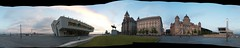 Ferry Terminal | Royal Liver | Cunard | Port of Liverpool | Museum of Liverpool 360 (itmpa) Tags: uk england panorama slr composite liverpool canon evening waterfront stitch dusk worldheritagesite granite 1910s stitched cunard pierhead edwardian ferryterminal listed 1900s 30d merseyside portlandstone 1907 royalliverassurance royalliverbuilding gradei thornely royalliver canon30d cunardline portofliverpoolbuilding portofliverpool cunardbuilding gradeii walteraubreythomas gradeiilisted gradeilisted arnoldthornely tomontour willinkandthicknesse 190811 tomparnell carbunclecup itmpa hamiltonarchitects carbunclecup2009 191317 williamedwardwillink philipcoldwellthicknesse archhist maritimemercantilecityworldheritagesite graniteclad