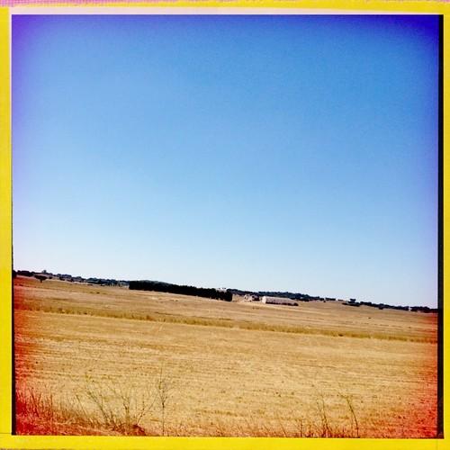 alentenjo landscape