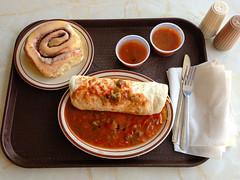 20130723_Ryan_phone_0082.jpg (Ryan and Shannon Gutenkunst) Tags: family usa albuquerque nm salsa burrito cinnamonroll frontierrestaurant newmexicanfood ryangutenkunst