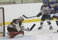 Nathan (YYZ John) Tags: nathan 32 peewee pha minorhockey omha pickeringhockeyassociation pickeringpanther