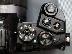 Bye Bye E-M5 Hello E-M1 [explored] (kasa51) Tags: camera digital lumix olympus panasonic gf1 f3556 1250mm microfourthirds mzuiko