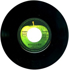 1 - Starr, Ringo - Beaucoups Of Blues - D - 1970-- (Affendaddy) Tags: apple germany 1970 ringostarr emi thebeatles electrola vinylsingles collectionklaushiltscher beaucoupsofblues ukrockpop coochycoochy 00604645