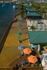 La Guancha, Ponce, Puerto Rico (Oquendo) Tags: city sea urban water port marina puerto mar waterfront puertorico rico tropical boardwalk caribbean ponce caribe tablado guancha