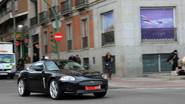 mk2 jaguar xkr x150 20072009