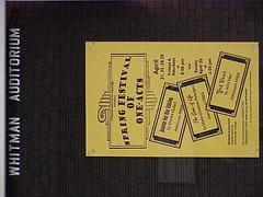 WA Board (Virginia Western Theater) Tags: virginiawesterncommunitycollege vwcc journe
