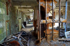 20th century ruins. (Explore) (Don Mosher Photography) Tags:
