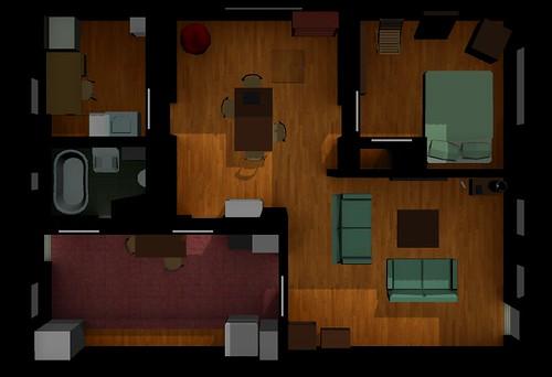 ApartmentV1