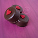 "Valentine's Day Mini Chocolate Covered Oreos • <a style=""font-size:0.8em;"" href=""http://www.flickr.com/photos/59736392@N02/12122289733/"" target=""_blank"">View on Flickr</a>"