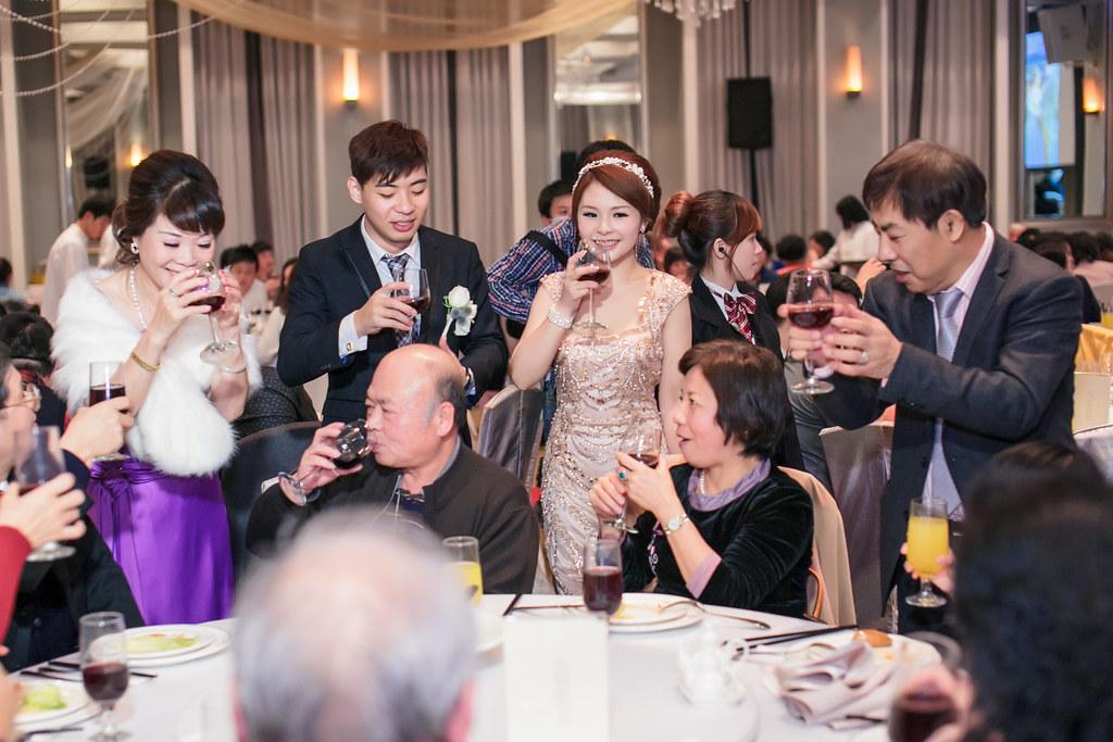 台北內湖麗庭 婚攝-HZ